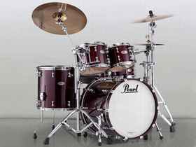 Pearl adds snares to Reference Pure Series