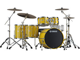 Musikmesse 2011: Yamaha announces limited-edition Recording Custom drums