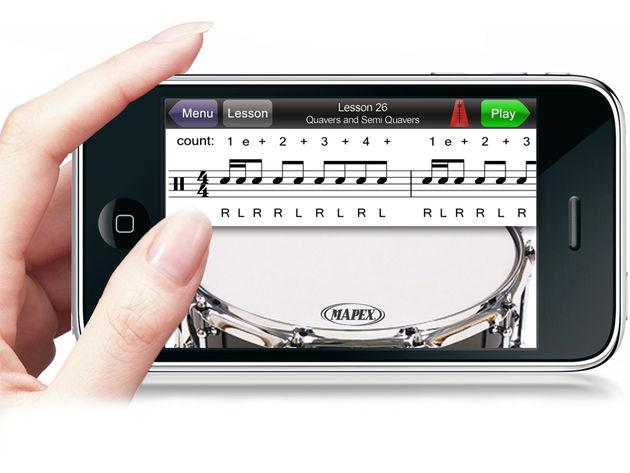 Mapex Drum Masterclass