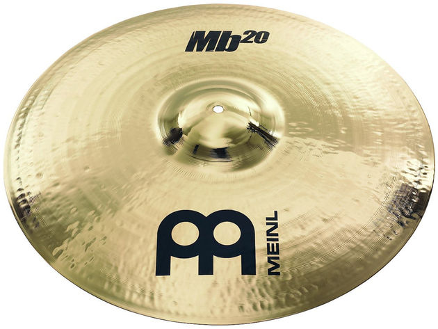 Meinl MB20 Heavy Bell Ride