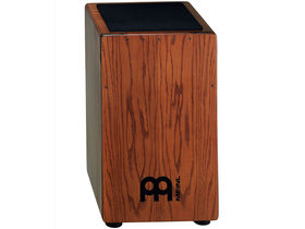 Meinl launches new Turbo Cajon
