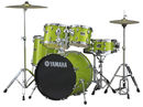 NAMM 2011: Yamaha announces new GigMaker drum kits
