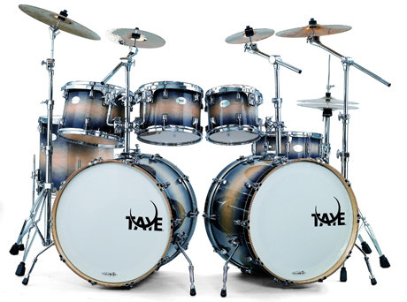 Taye studiobirch