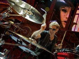Pink drummer Mark Schulman to host ICMP masterclass