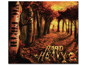 Vic Firth announces Hard & Heavy 2 play-along CD