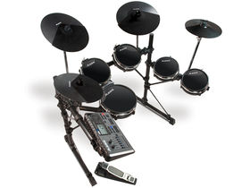 NAMM 2010: Alesis reveals DM10 Studio electronic drum kit