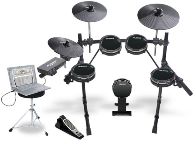 Alesis USB Studio electronic drum kit