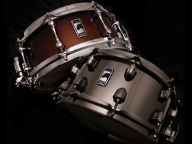 NAMM 2010: Mapex overhauls entire Black Panther Snare Series