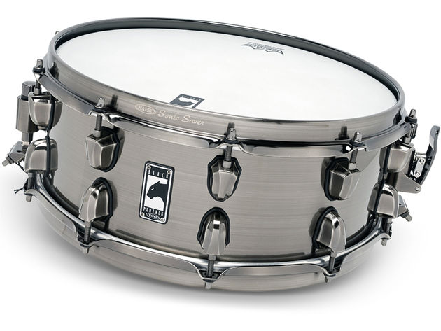 Mapex Black Panther Blade Snare (£255)
