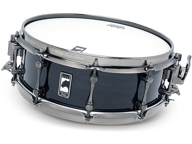 Mapex Black Panther Black Widow Snare (£279)