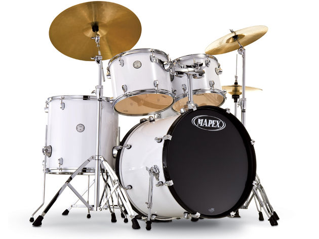 Mapex Horizon Series drums