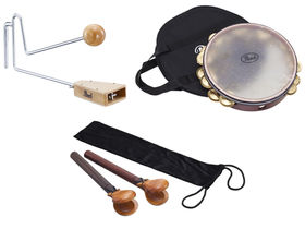 NAMM 2010: Pearl introduces Concert Percussion range