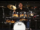 NAMM 2010: Pearl previews e-Pro Live electronic drum kit