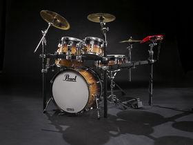 NAMM 2010: Pearl unveils e-Pro Live electronic drum kit