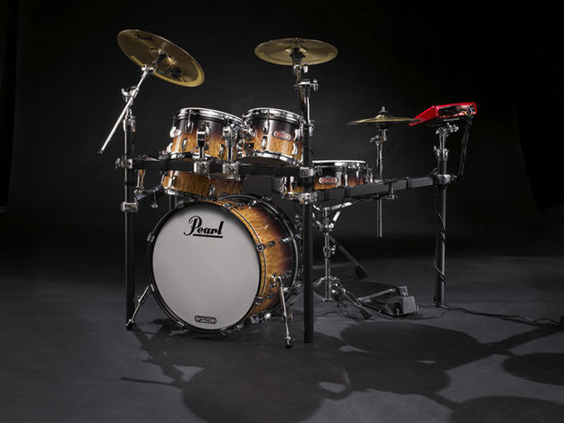 Pearl e-Pro Live electronic drum kit