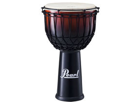 NAMM 2010: Pearl presents the EZ-Tune Djembe