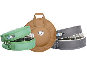 Protection Racket launches colourful drum cases