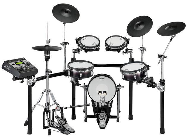 Roland TD-12KX V-Drums kit