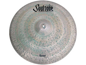 NAMM 2010: Soultone unveils Old School cymbals