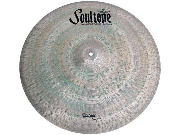 Soultone Old School Cymbals