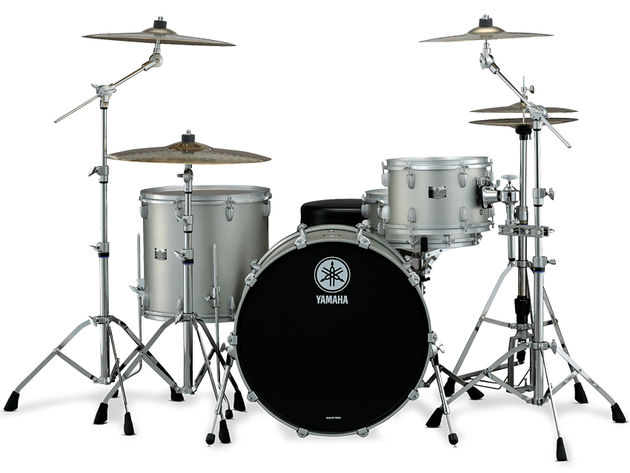 Yamaha Rock Tour drum kits