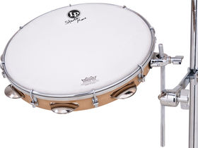 NAMM 2011: LP announces new Stanton Moore drum