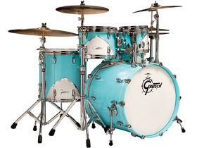 NAMM 2011: Gretsch announces Renown '57 kit
