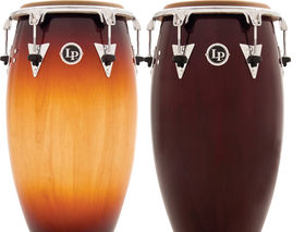 NAMM 2011: LP offers new conga equipment