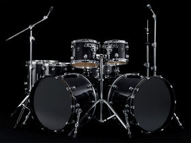 NAMM 2011: Natal launches its first drum kit line