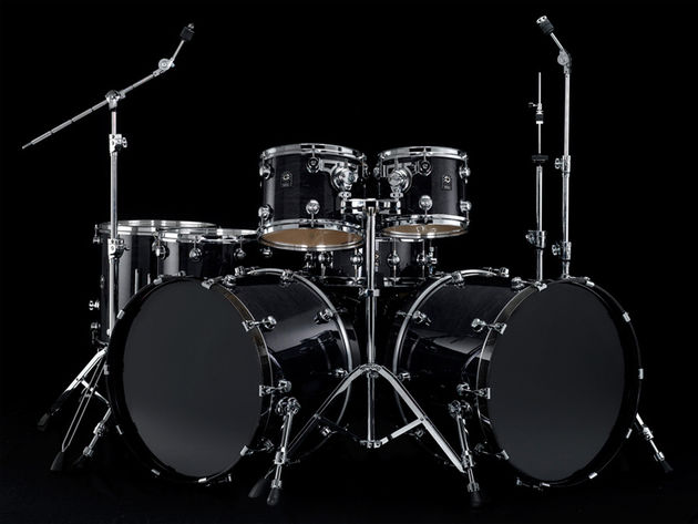 Natal drum kits