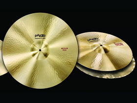 NAMM 2011: Paiste announces return of Formula 602 cymbals