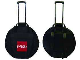 NAMM 2011: Paiste Professional Cymbalbag Trolley unveiled