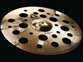 NAMM 2011: Paiste Alpha Swiss Crashes announced