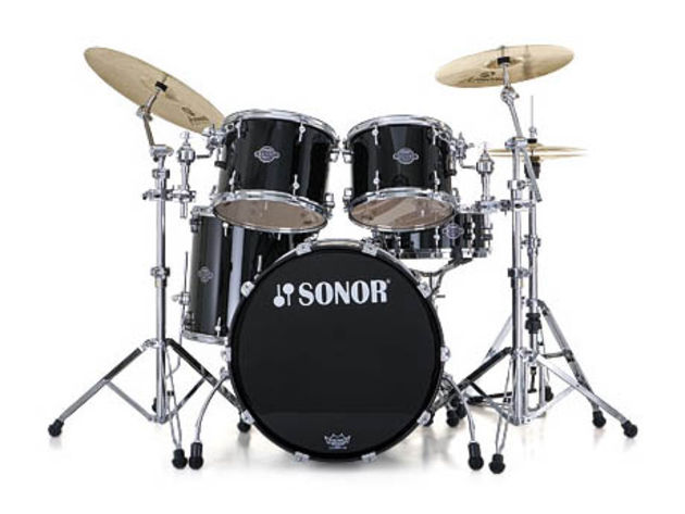 Sonor Ascent and Force Series Kits