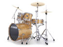 NAMM 2011: SONOR Essential Force Series announced