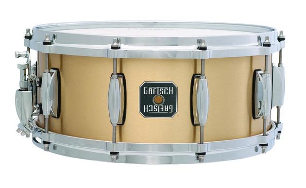 Gretsch Bell Brass Snare