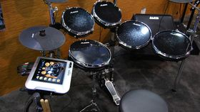 NAMM 2013: Alesis announces DM Dock Kit for iPad