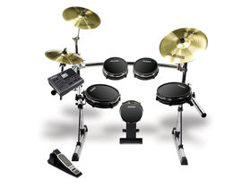 Alesis announces DM10 electronic drum set
