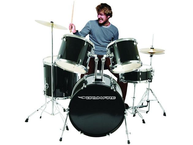 DrumFire DK7500