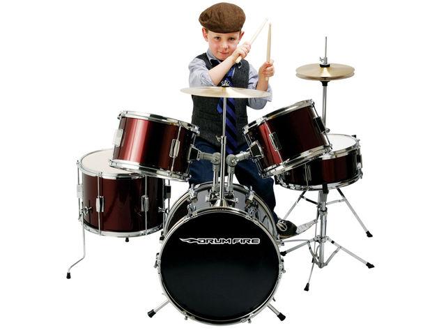 DrumFire DKJ5500