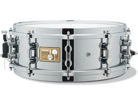 Sonor Announces The Phil Rudd Signature Snare Drum