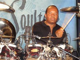 Soultone unveils signature cymbals for Michael Jackson's drummer