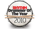 Rhythm opens search for Drummer Of The Year 2010