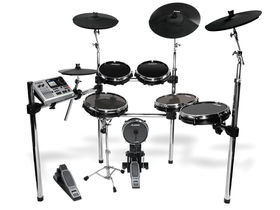 Summer NAMM 2011: Alesis DM10 X electronic drum kit unveiled
