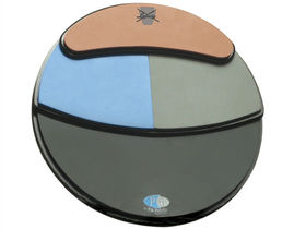 Ludwig introduces new Pat Petrillo LP4 Practice Pad
