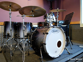 Mapex partners up with Drumtech