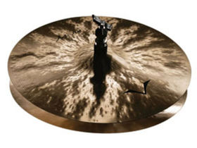 Sabian adds Artisan hats to Vault collection