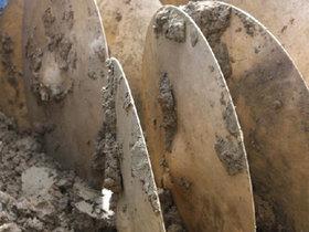 Sabian soil-aged