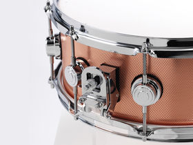 DW expands Collector's Series snares, unveils MAG Throw-Off System