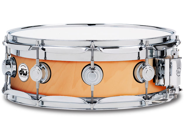 DW Top Edge snare ($1199-$1699)